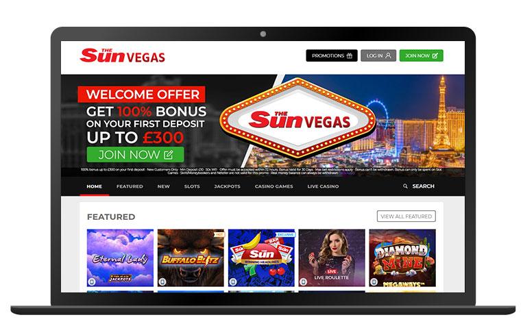 Casino Online Sun